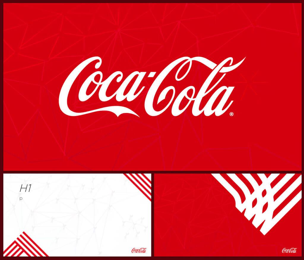 CocaCola - prezentacja